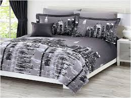 New York Bed Set New York Skyline Bedding Set Home Design Remodeling Ideas