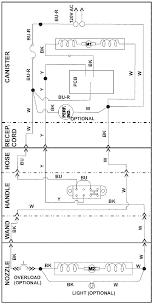 wiring diagram for kenmore vacuum cleaner wiring wiring diagrams