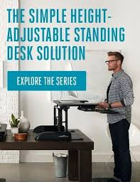 Ergonomic Standing Desk Height 11 Best Office Ergonomics Images On Pinterest Office Chairs