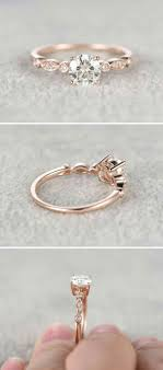 gold engagement rings 1000 best 25 dainty engagement rings ideas on anillo de
