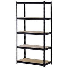 Heavy Duty Steel Shelving by Metal Storage Shelves With Wheels Storage Decorations