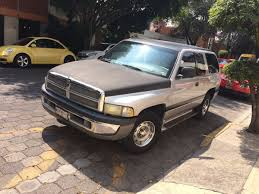 Dodge Ram 6500 - mexican mopars part 3 1999 2001 dodge ramcharger u2013 rising to the