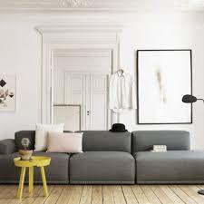 canapé modulable alinea canapé pas cher cuir et tissu de 500 à 2 000 euros côté maison