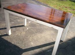 laminate table top refinishing how to restore oak table top painting table ideas easy way to