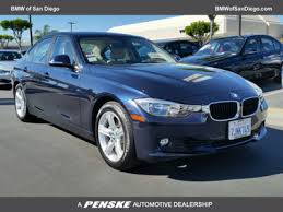 san diego bmw used cars used cars for sale el cajon encinitas ca bmw of san diego