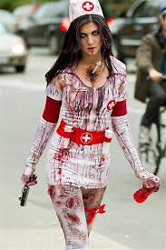 Zombie Halloween Costumes Halloween Nurse Costume Award Vote For The Best Halloween Nurse