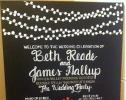 Wedding Program Chalkboard Custom Hand Painted 21st Birthday Chalkboard Sign Descriptive