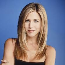 how many types of haircuts are there jennifer aniston haircut hair pinterest jennifer aniston
