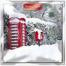 christmas decoration inspiration charity christmas cards