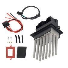 2002 jeep grand blower motor resistor blower motor resistor for jeep grand 5012699aa ebay