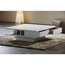 Wohnzimmertisch Quadratisch Couchtisch Quadratisch Mit Schublade Haus Renovieren