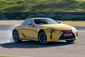 old lexus cars 2017 lexus lc 500 sport review autocar
