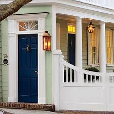 33 best exterior images on pinterest ceiling color front