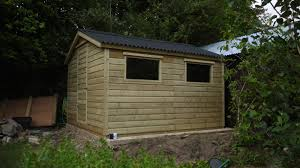 5m x 3m steel shed garden sheds 3m x 4m log cabins at