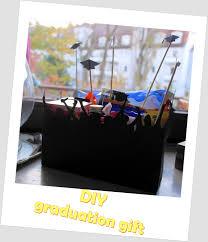 graduation gift diy gifts for students diy graduation gift box diy geschenk für
