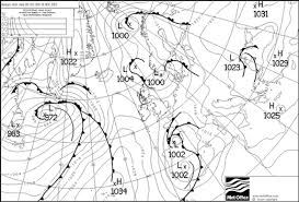weather charts metlink teaching weather and climate
