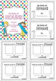 101 best parts of speech images on pinterest teaching ideas