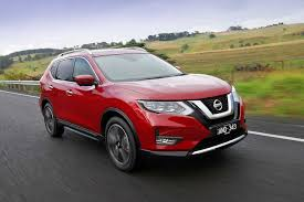 nissan patrol nismo silver 2017 nissan x trail review live prices and updates whichcar