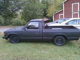 old nissan truck models post pics of your dropped 720 u0027s page 2 720 ratsun forums