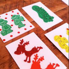 slow your christmas handmade christmas cards u2013 slow your home