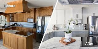 kitchen cabinet refacing at home depot kitchen cabinet refacing services the home depot canada