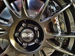 oz rally wheels ultraleggera oz racing
