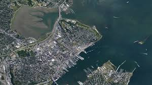 Maps Portland Maine by Aerial Of Portland Scrapped From Google Maps U0026 Desktop Sized