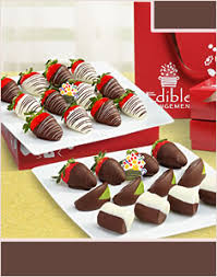 dipped fruit baskets chocolate covered fruit chocolate strawberries chocolate gift