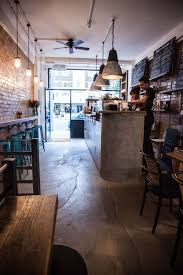 Bar Interior Design Ideas Best 25 Small Cafe Design Ideas On Pinterest Small Coffee Shop