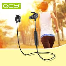 aliexpress qcy aliexpress com buy qcy qy19 aptx stereo music mp3 sport wireless