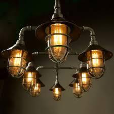 Dinner Table Lighting 25 Best Pipe Lighting Ideas On Pinterest Industrial Wall Art