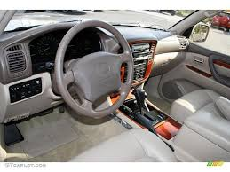 lexus lx interior ivory interior 1999 lexus lx 470 photo 38577732 gtcarlot com