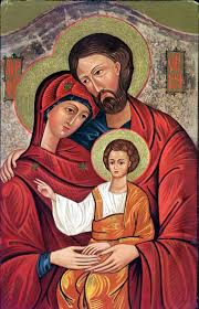 the feast of the holy family prayers history customs