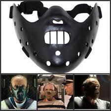 Hannibal Halloween Costume Hannibal Lecter Costume Ebay