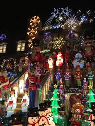 what do christmas lights represent we dragged the kids all the way to dyker heights to see the