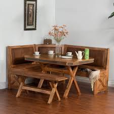 furniture corner breakfast nook with storage nook area furniture