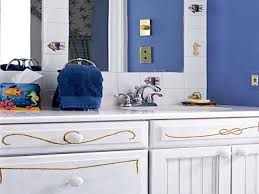 Lighthouse Home Decor Bathroom Cool Ideas And Inspiration For Nautical Themed Bathroom