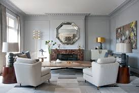 French Interior Design Genuine Home Design - French modern interior design
