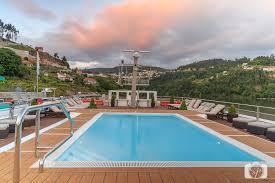 viking river cruises cruising portugal douro valley