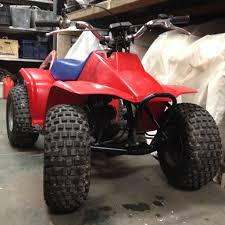 honda fourtrax trx70 not atc70 same engine honda trx 70 4