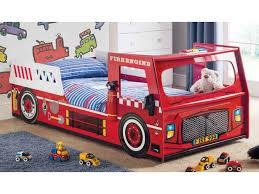 Fire Truck Bunk Bed Fire Engine Bed Bunk Beds Ireland