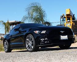 2004 mustang v6 horsepower 2015 2016 ford mustang fastback v6 or convertible v6 3 7l gains