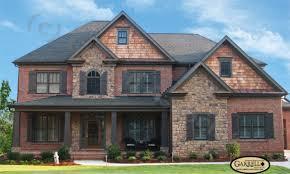 brick house plans 13 brick craftsman style house plans one story brick bungalow