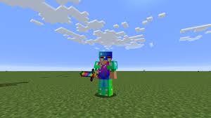 rainbow lucky block mod minecraft mods mapping and modding