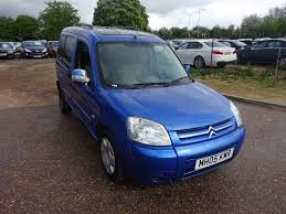 used citroen berlingo multispace mpv 2 0 hdi desire 5dr in