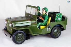 tonka army jeep awesome 1950 vintage green jeep no 1 army toy car with 2 soldier