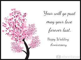 anniversary ecard ecards for wedding anniversary wishes wedding anniversary ecard