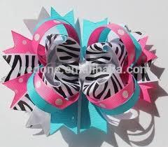 hair bow supplies 2014 boutique big ribbon hair bows wholesale buy wholesale hair