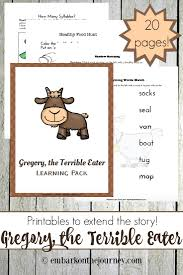 Ruby Bridges Worksheets Big Red Barn Activities And Printables For Prek And Kindergarten
