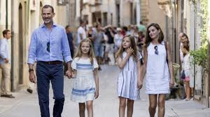 why spain s royal family is the most stylish in the world